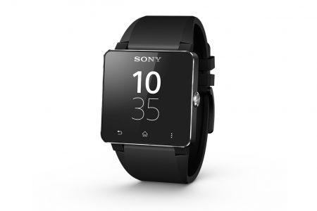 Avis Sony smartwatch 2